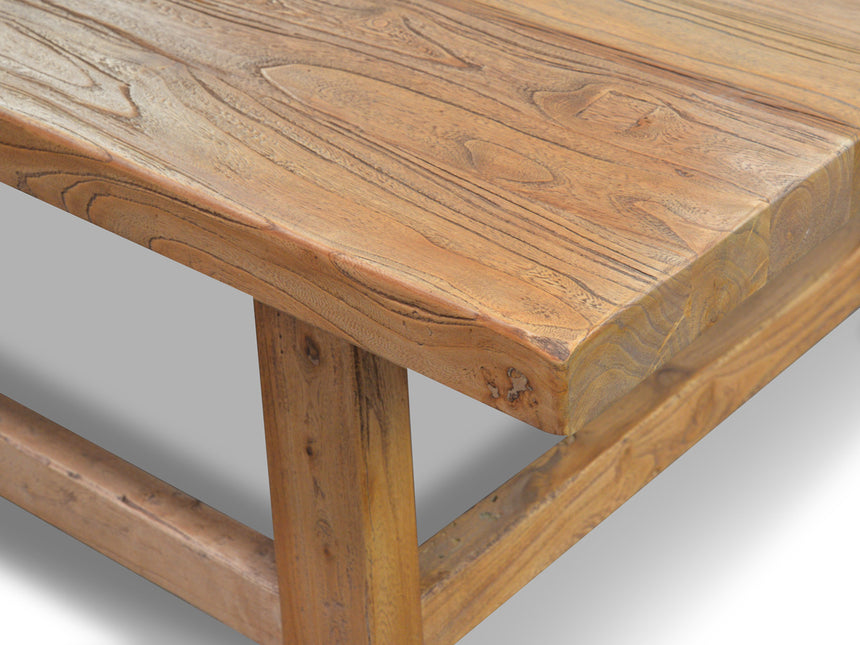 CCF1040 110cm Reclaimed Coffee Table
