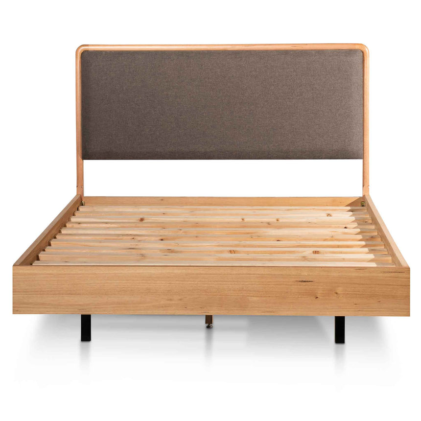 CBD6345-AW Queen Sized Bed Frame - Messmate