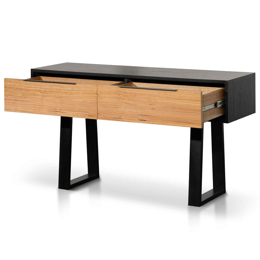 CDT6334-AW 1.3m Console Table - Messmate