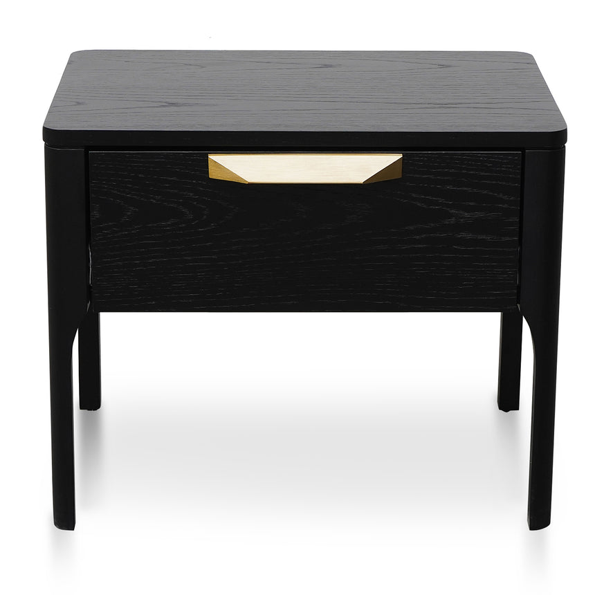 CST6086-CH - Side Table - Oak Veneer