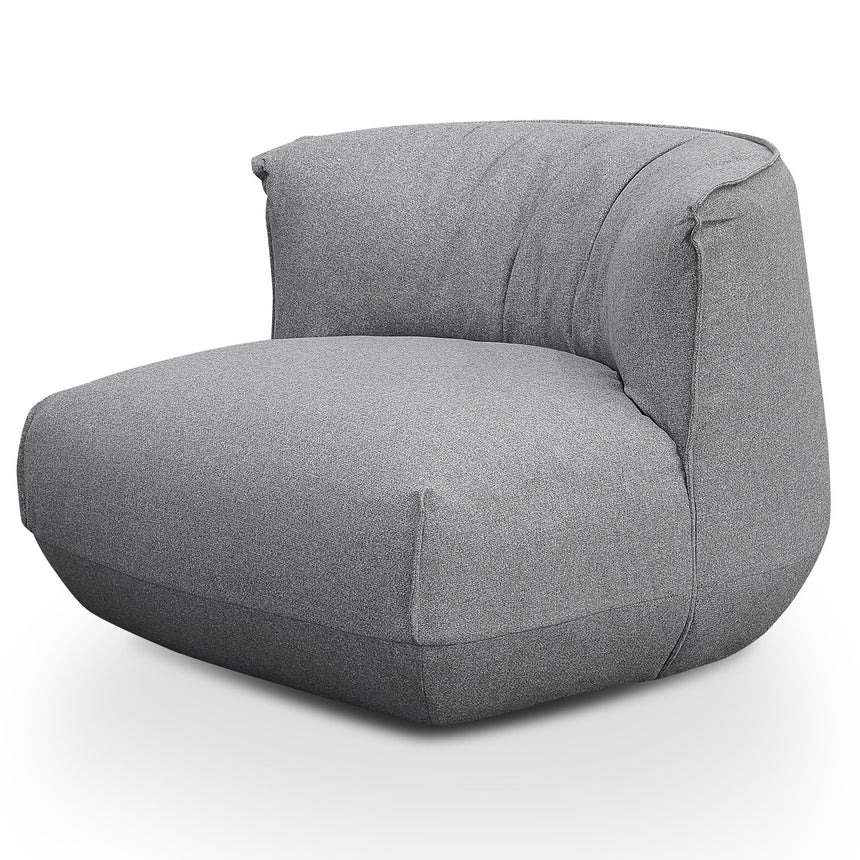 CLC2704-YY Lounge Chair - Light Grey