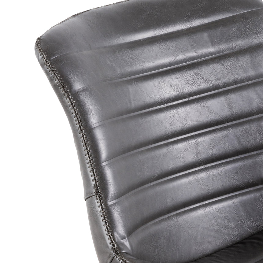 COC6191-LF Office Chair - Charcoal