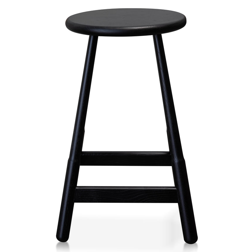 CBS2570-SU Bar stool - Ash Black