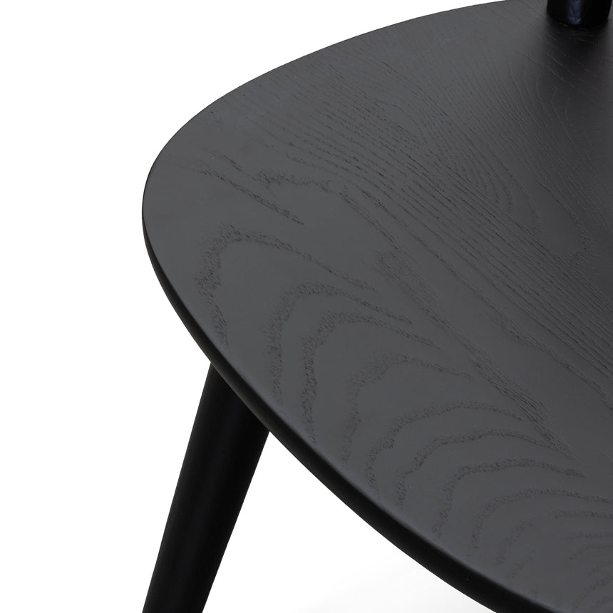 CDC2567-SU Dining Chair - Black