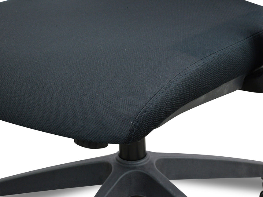 COC481 Office Chair with Head Rest