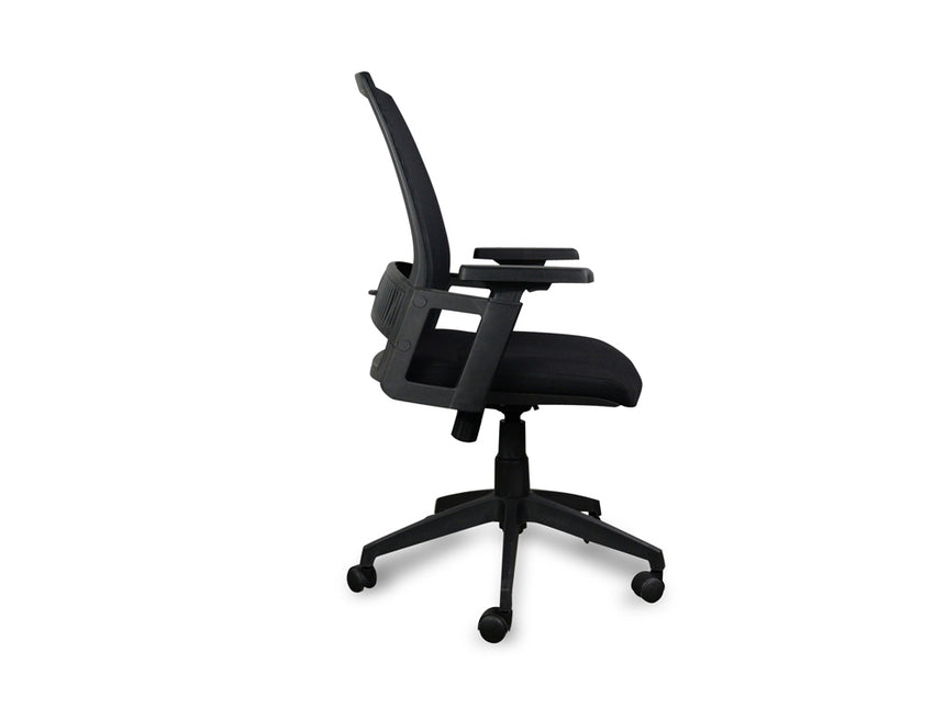 COC480 Mesh Boardroom Office Chair