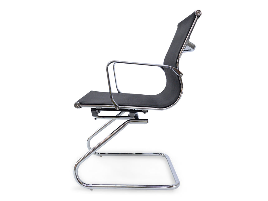 COC251 Mesh Boardroom Visitor Office Chair