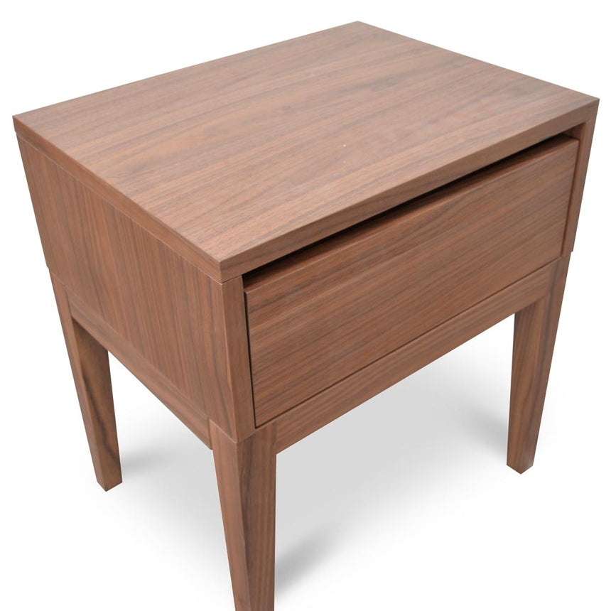 CST2162-CN Bedside Table - Walnut