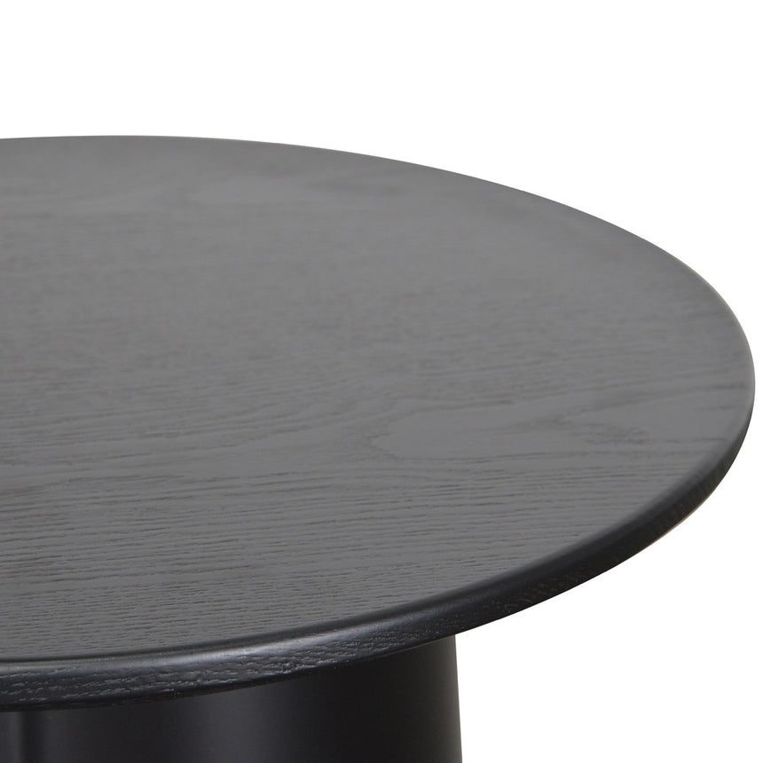 CST1245-SD Side Table - Black