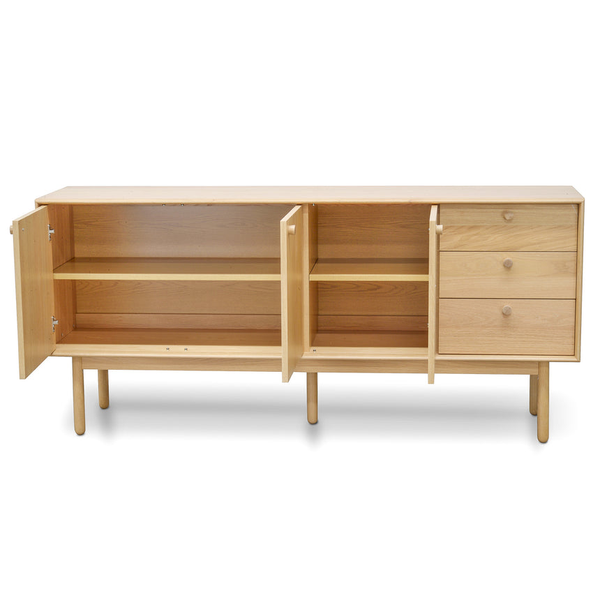CDT132-VN Sideboard and Buffet - Natural