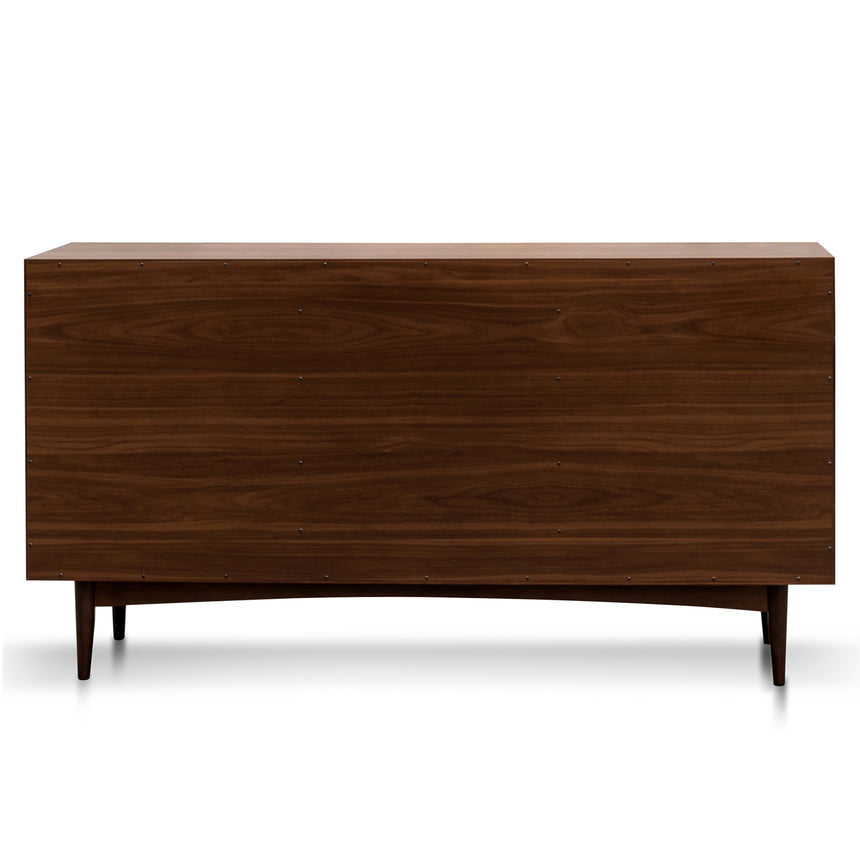CDT6105-VN - Wide Sideboard Unit - Walnut