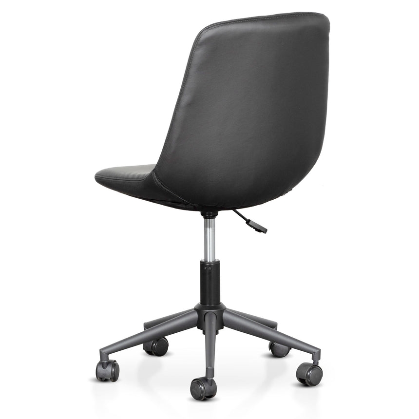 COC6241-UN Task Office Chair - Black