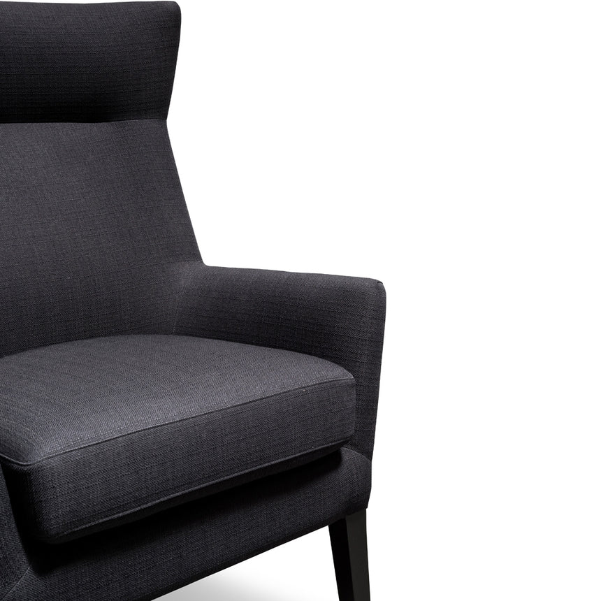 CLC2417-CA Armchair - Black