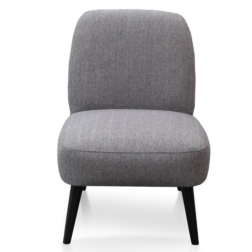 CLC2504-DCO Lounge Chair - Cloudy Grey