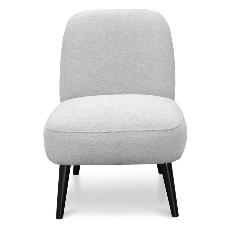 CLC2505-DCO Lounge Chair - Moonlight Grey