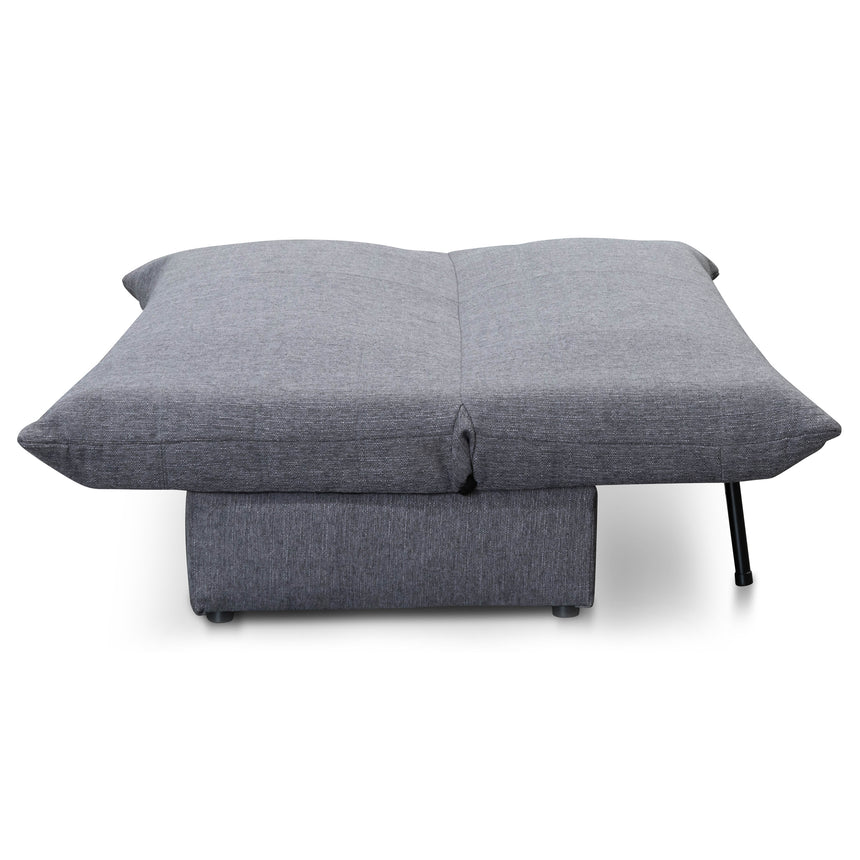 CLC2508-DCO 2 Seater Sofa Bed - Cloudy Grey
