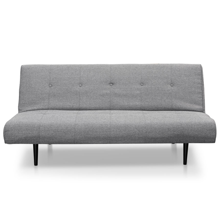 CLC2509-DCO 2 Seater Sofa Bed - Cloudy Grey