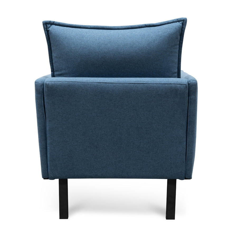 CLC2557-DW Lounge Chair - Blue