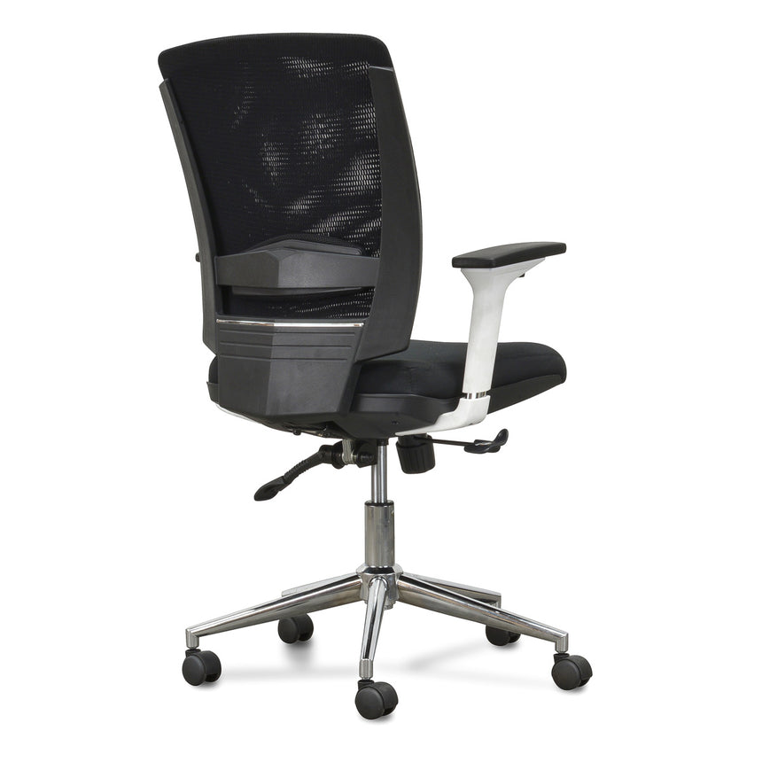 COC449 Office Chair - Black Back