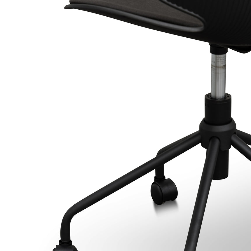 COC6028-LF - Office Chair - Black