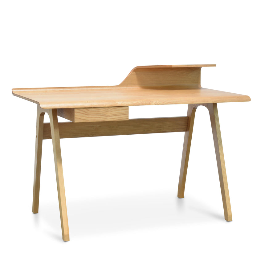 COF703-DR Home Office Desk - Natural