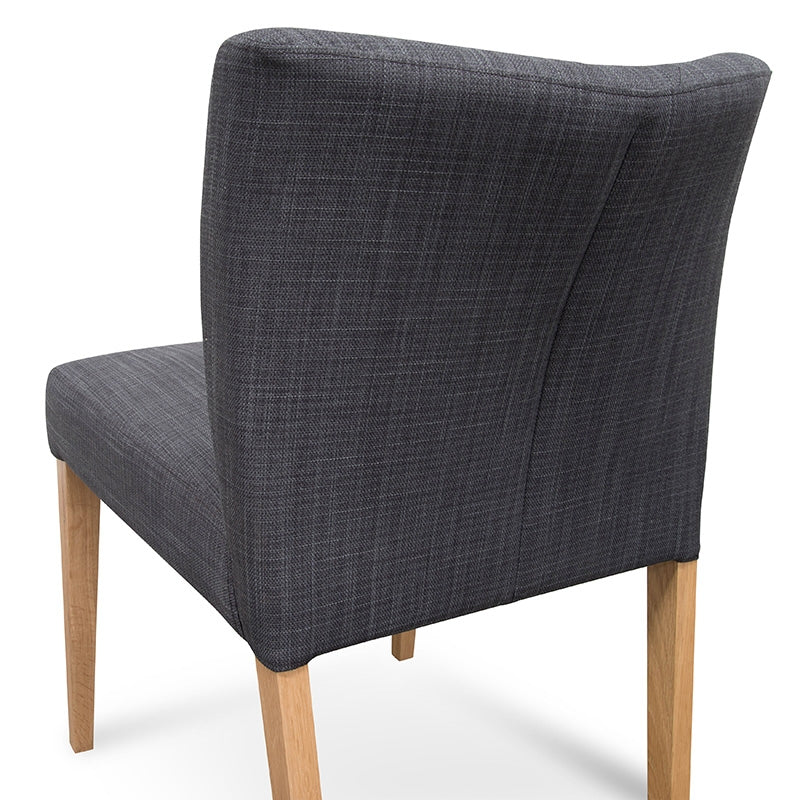 CDC793-VN UHP Dining Chair - Steel