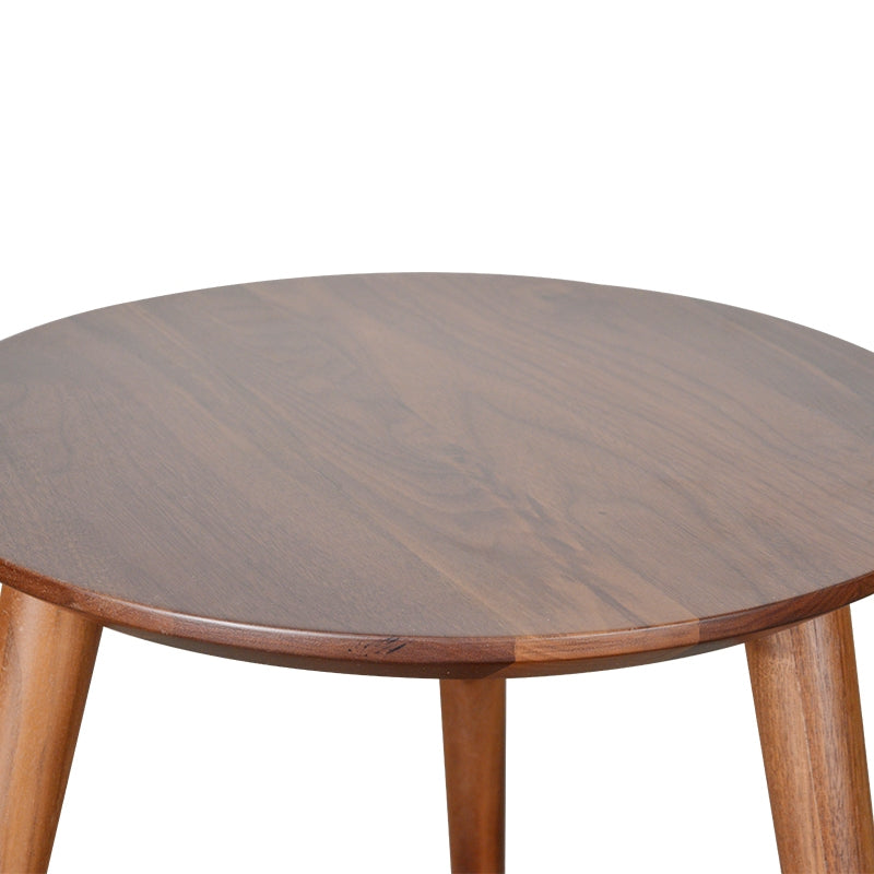 CST2005-OW Side Table in Walnut