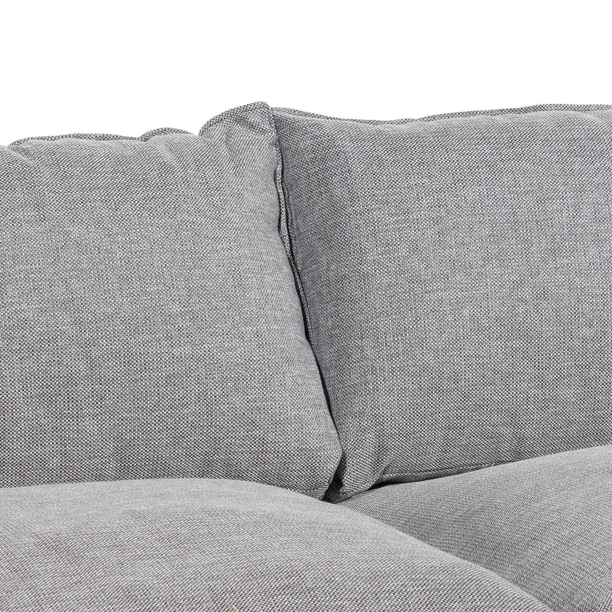 CLC6261-KSO 2 Seater Fabric Sofa - Oslo Grey