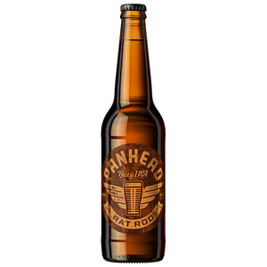Panhead Rat rod hazey IPA 500ml