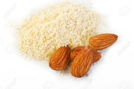 Almonds Ground Smart Choice 500 gms