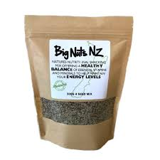 Big Nuts NZ Varieties 300 gm