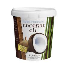 Coconut Oil Blue Coconut 1 litre