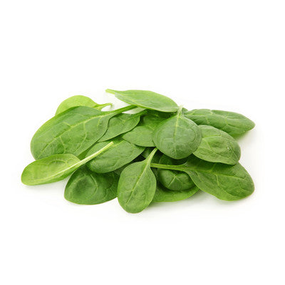 Baby Spinach 150gm