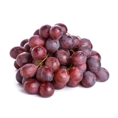 Grapes Red 800g
