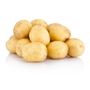 Potatoes Perla Baby 700G
