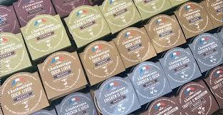 L'Authentigue Pates Rillette Terrines and Parfaits 100 gms