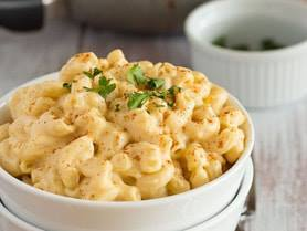 Mac N Cheese 6 x 300 gm portions frozen Pasta Vera