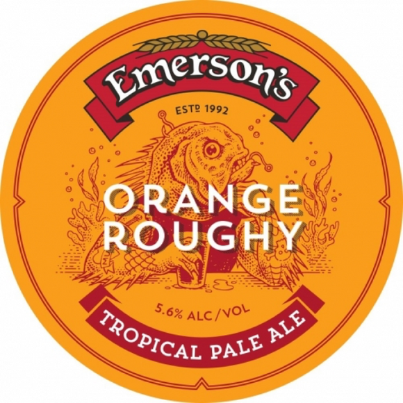 Emersons Orange Roughy 6 pack