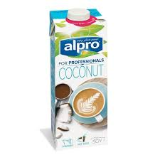 Alpro Coconut Milk 1 lt