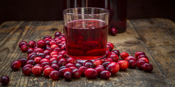 Simply Squeezed Cranberry Nectar 2L