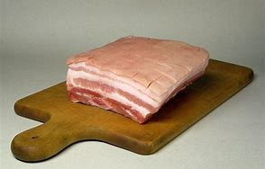 Pork Belly  Free Range 500gm