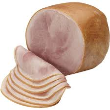 Ham value pressed 300 gm