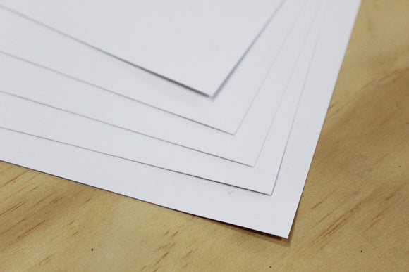 Printmaking paper 150gsm (smooth)