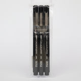 Calligraphy pen set of 3