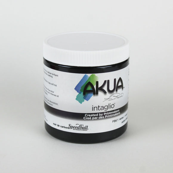 Akua Ink - Carbon Black