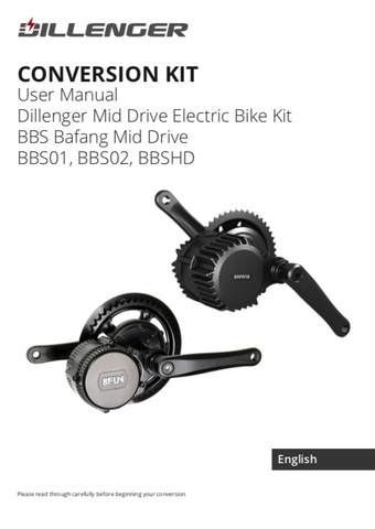 BBS Kit User Manual