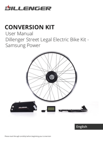 Street Kit User Manual