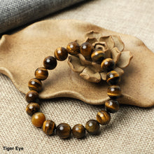 Load image into Gallery viewer, Tiger Eye Bracelets
