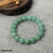 Load image into Gallery viewer, Aventurine Bracelets