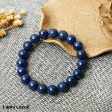 Load image into Gallery viewer, Lapis Lazuli Bracelets